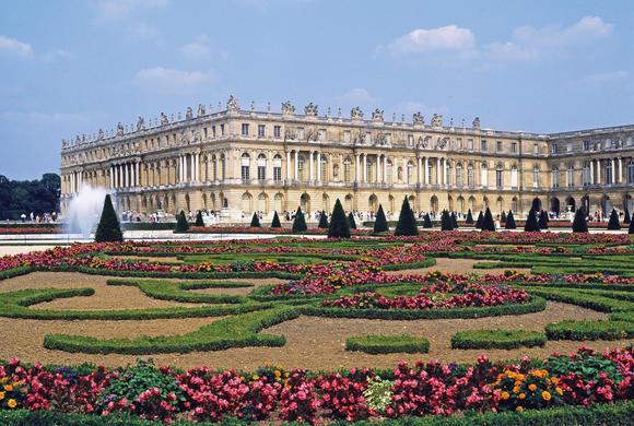 Chateau et jardins de versailles page 16 - Chateau de versailles jardin ...
