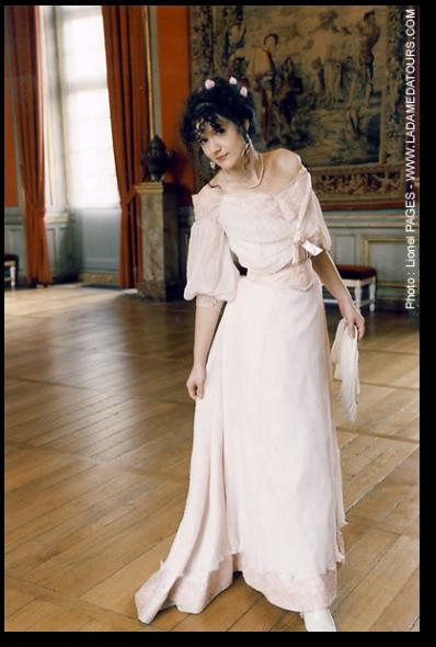 Robes de mariees page 12 - Robe de mariee bustier transparent ...