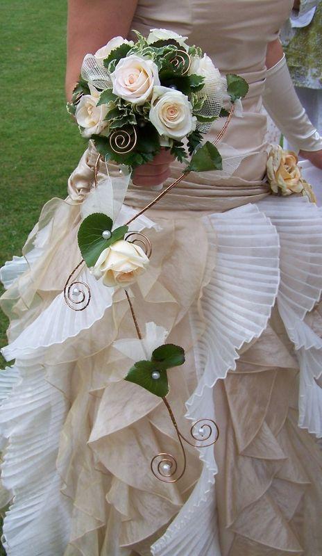 Jolis Bouquets De Mariees Page 11