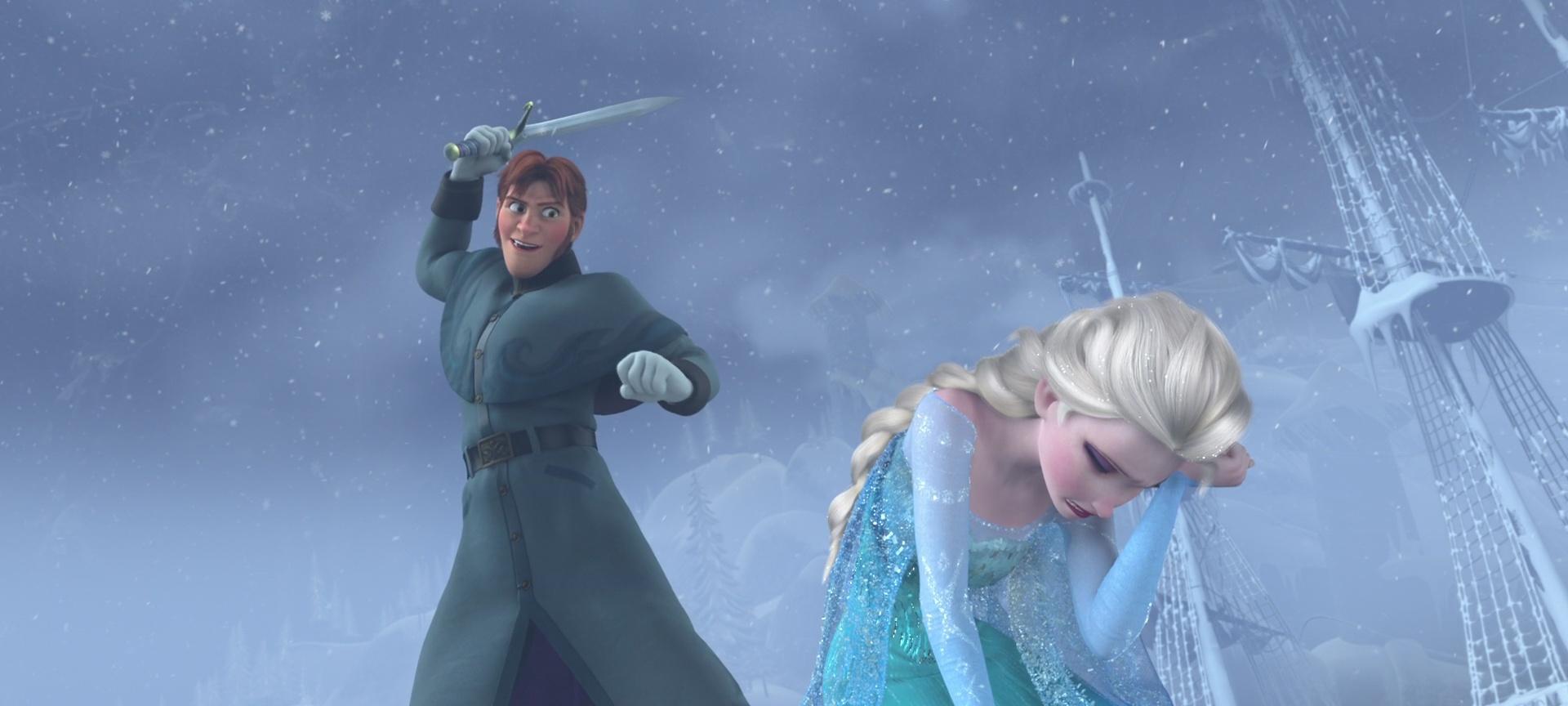 Les preferences de lusile page 16 - Disney reine des neige ...
