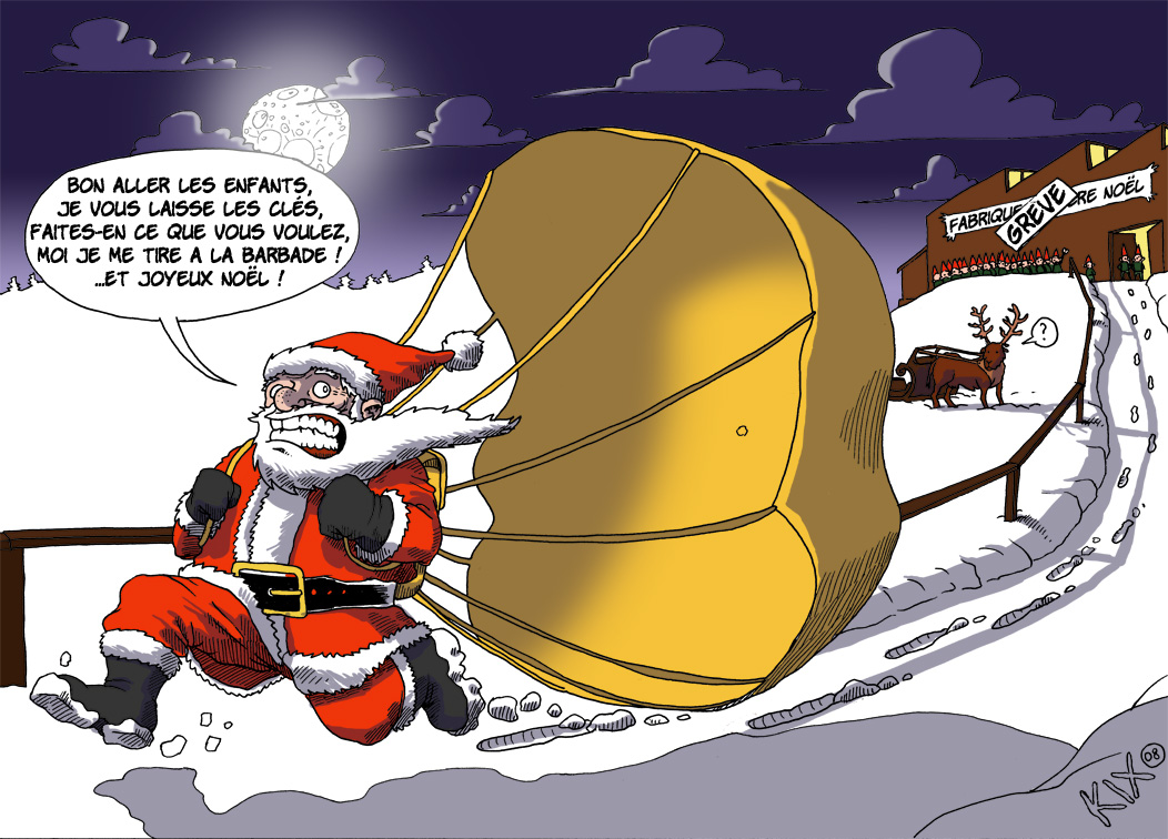 Noël Un Peu D Humour