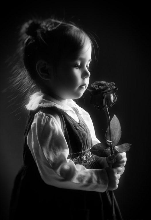 Enfants en noir et blanc page 5 - Photo noir et blanc enfant ...