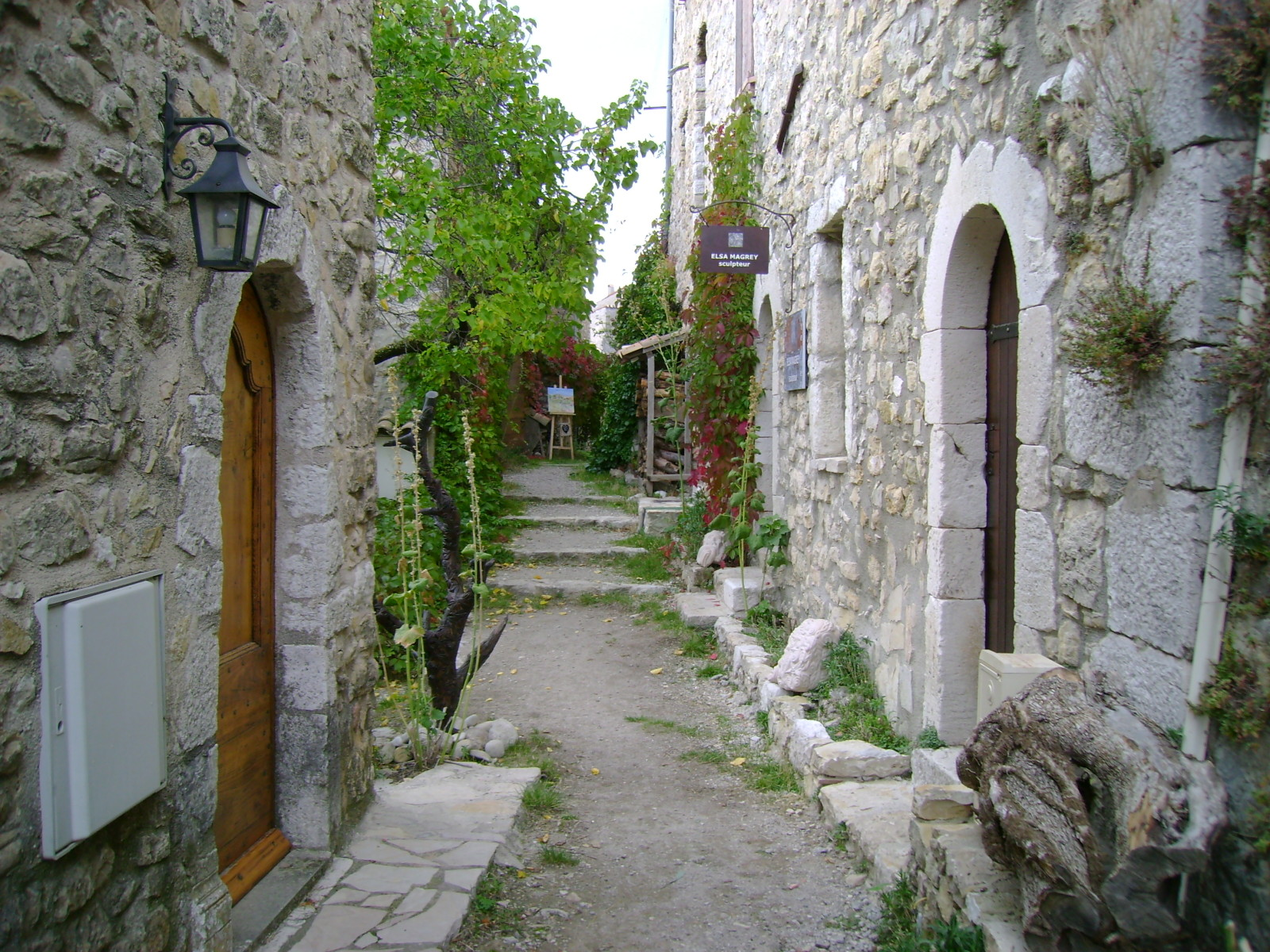 Beaux villages de francesuite4 page 17 - Les plus beau village du var ...