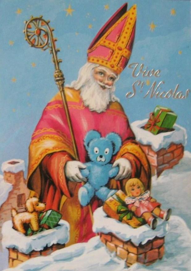 cartes saint nicolas - Page 18