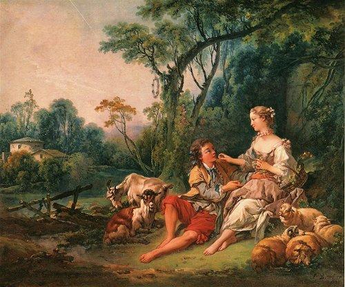peintre celebre francois boucher page 2