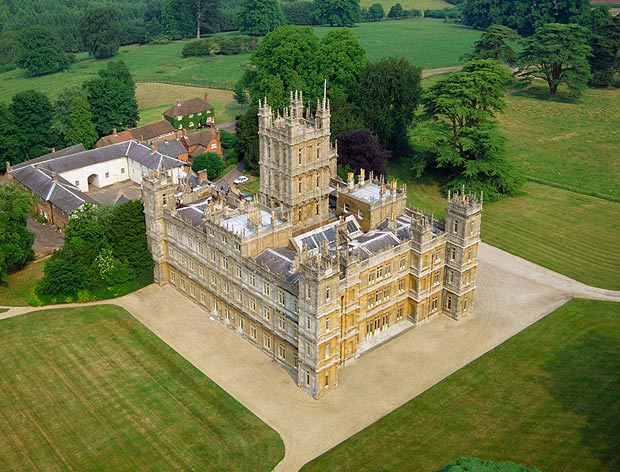 301 moved permanently - Downton abbey chateau ...