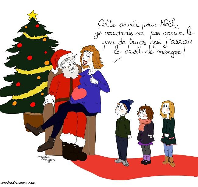 Humour Image Noel.Humour De Noel