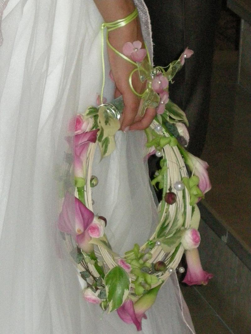 Jolis bouquets de mariees page 7 - Bouquet mariee original ...
