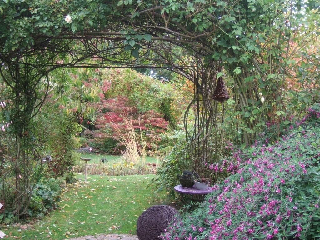 Automne et ses couleurs page 6 for O jardin secret suresnes