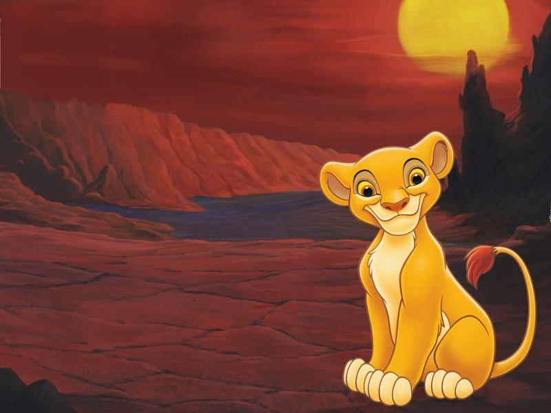le roi lion 2 rencontre entre kiara et kovu