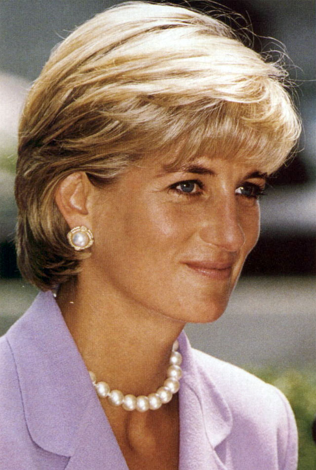 lady diana - photo #35