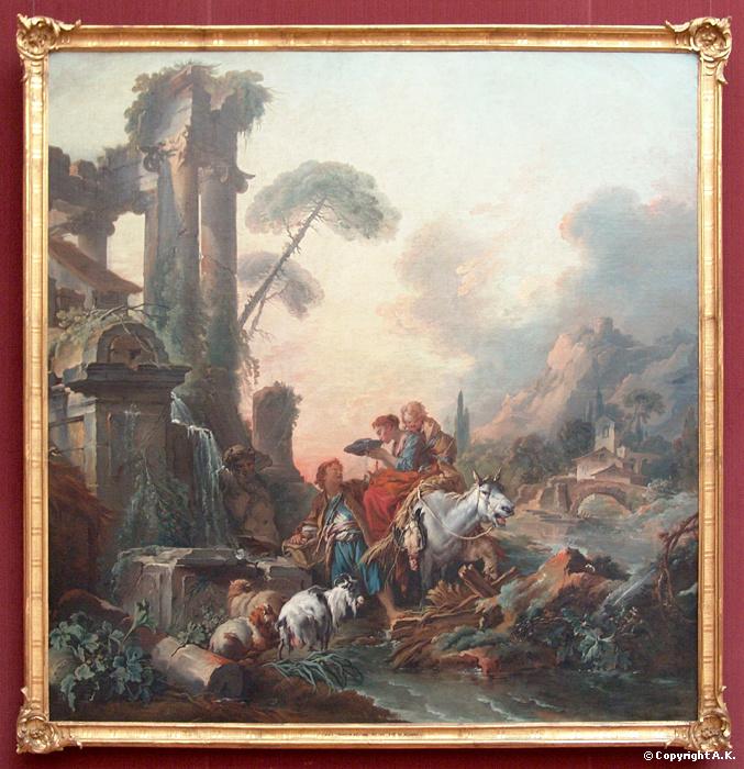 Peintre celebre francois boucher page 5 for Boucher peintre