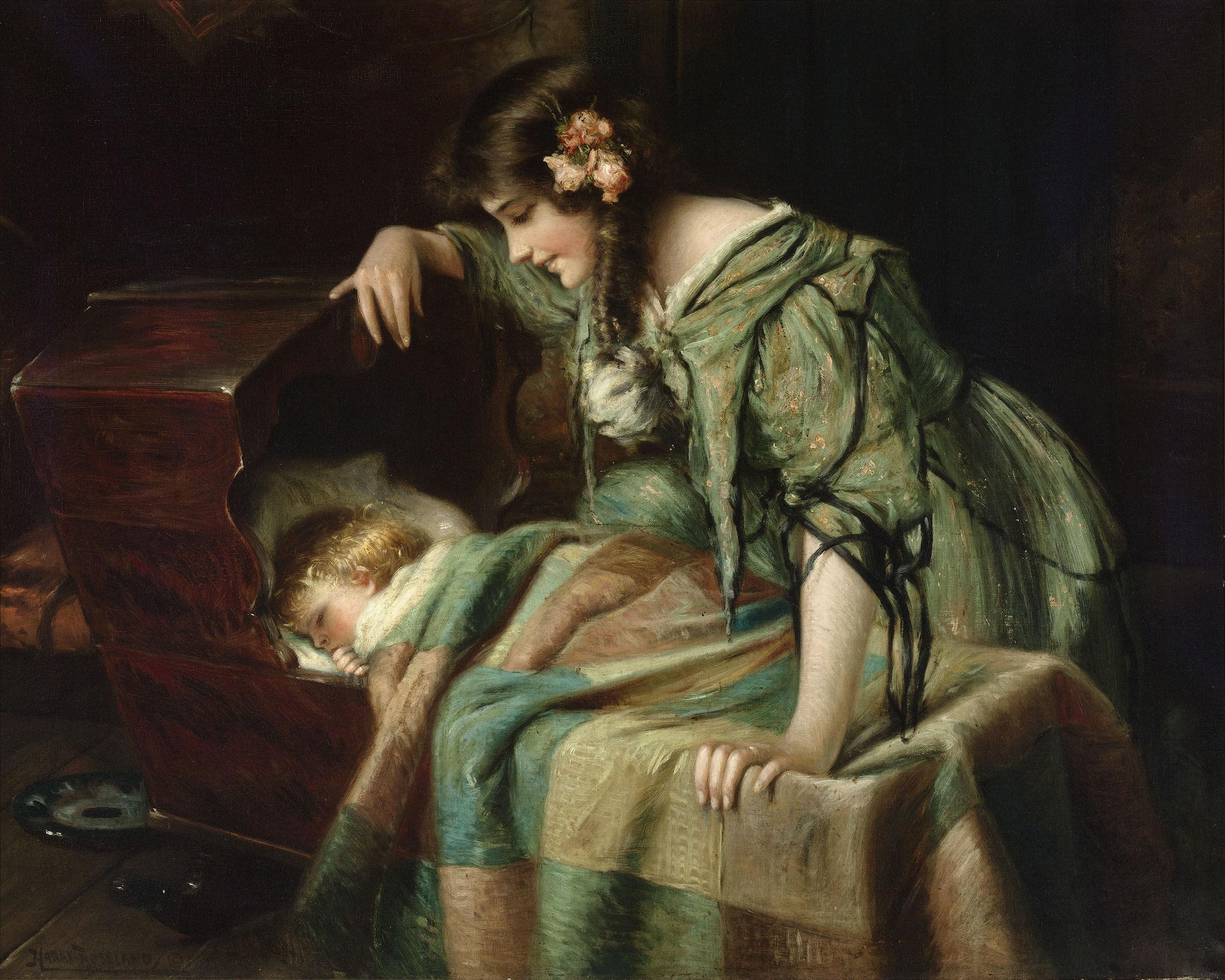 Православная мама грудь 4 фотография