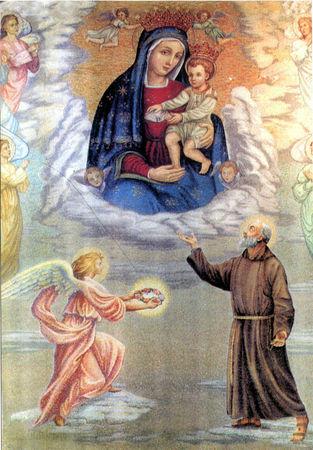 Neuvaine du Padre Pio Cba98336
