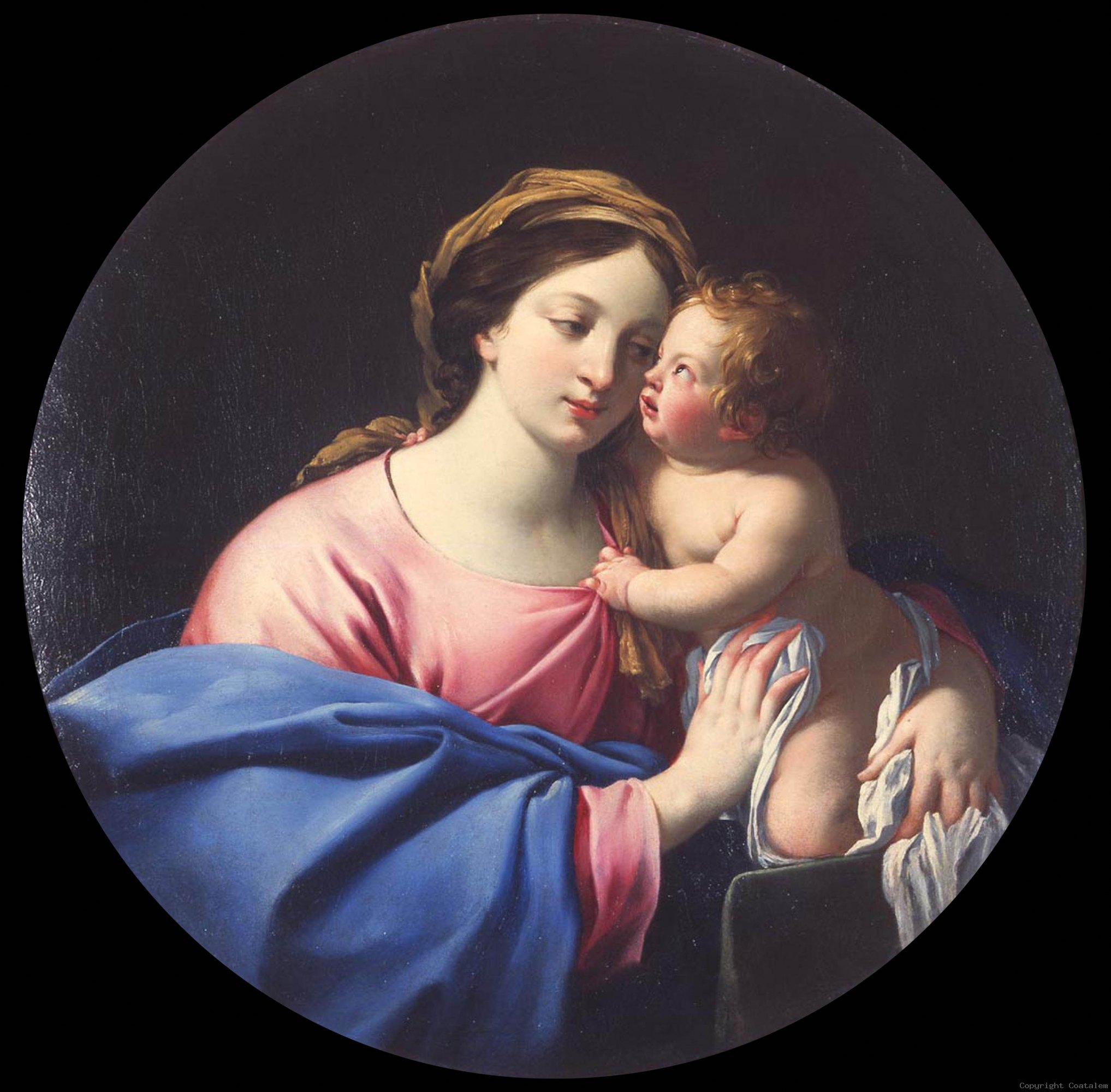 embarazada francaise