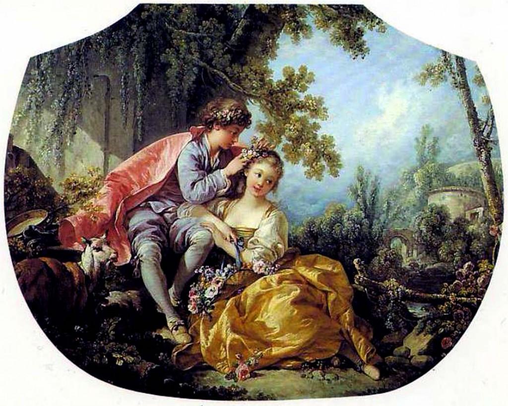 Peintre celebre francois boucher page 8 for Boucher peintre