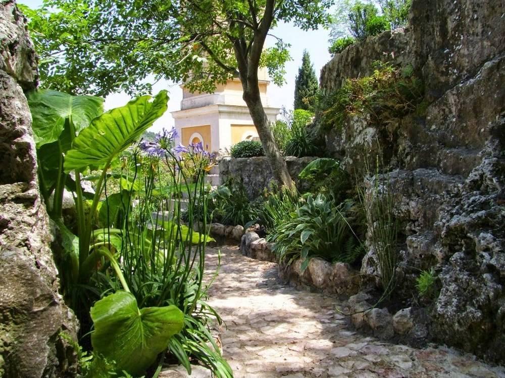 Les preferences de lusile page 162 - Jardin exotique d eze ...