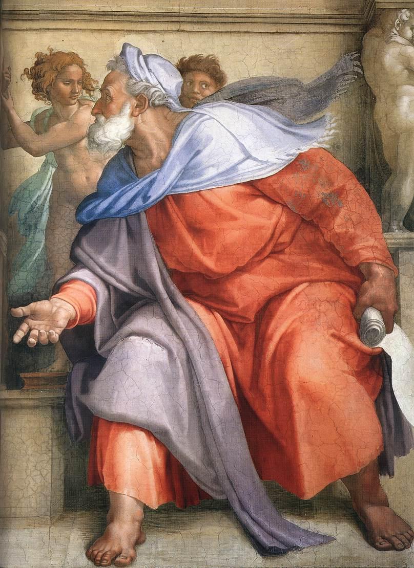 peintre celebre michelangelo buonarroti