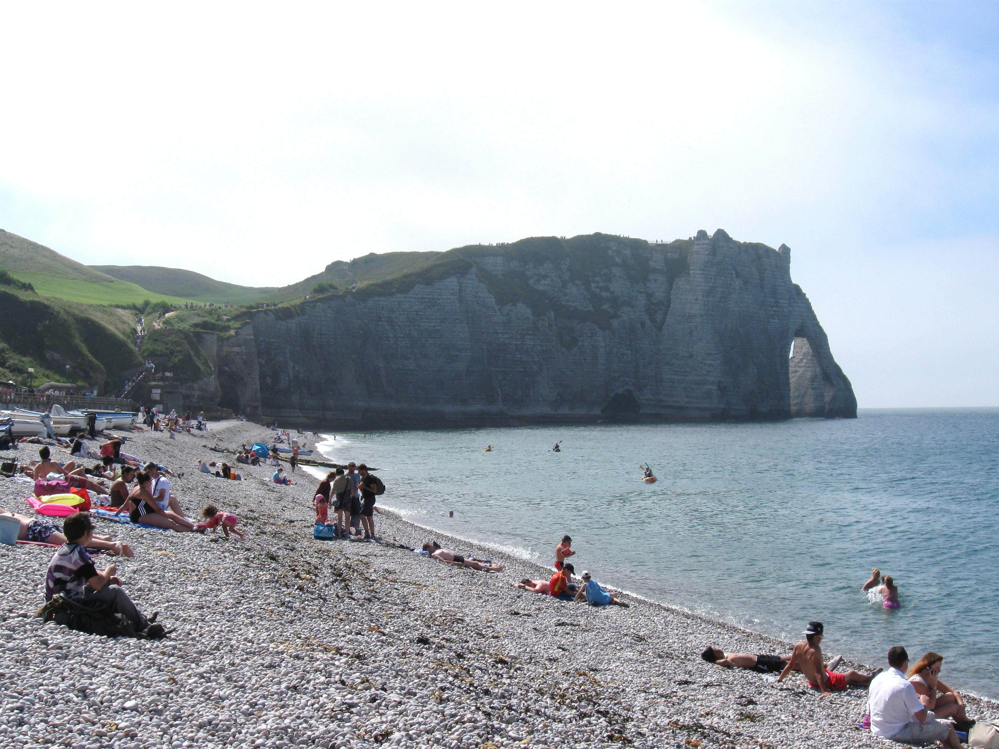jardin zen plages de galets et conif res nains cr