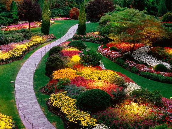 parcs et jardins aux printemps - Page 28