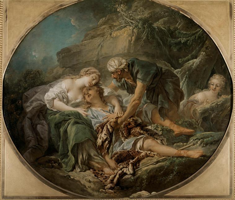 Peintre celebre francois boucher page 11 for Boucher peintre