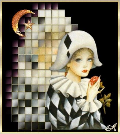 Pierrot Rvr0w5aa