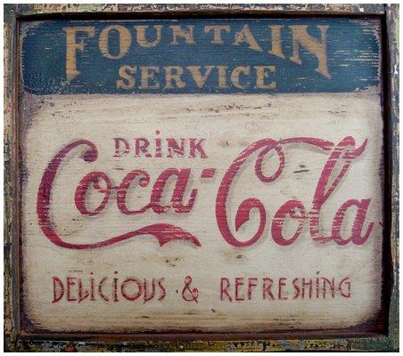 Connu affiches anciennes eau soda coca cola - Page 6 LC11