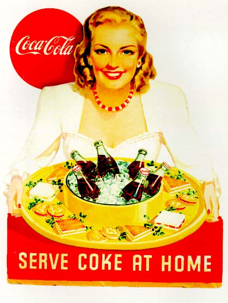 affiches anciennes eau soda coca cola page 3. Black Bedroom Furniture Sets. Home Design Ideas